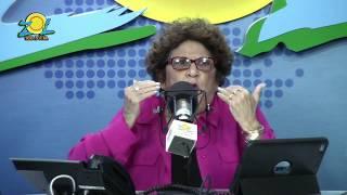 Consuelo Despradel comenta en el caso David Ortiz estamos esperando quien y porque