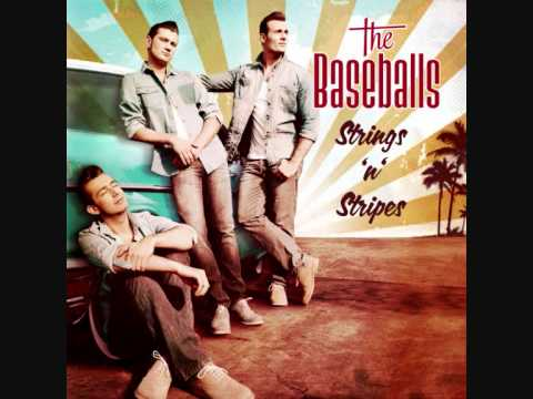 Tekst piosenki The Baseballs - Not a girl, not yet a woman po polsku