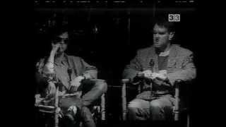 Morrissey & Marr Interview (Basque Television) (1985)