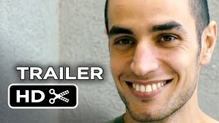 Nonton Omar Official Trailer  2013    Oscar Nominated Palestinian Thriller Hd Film Subtitle Indonesia Streaming Movie Download