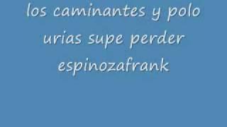 video y letra de Supe perder (audio) por Polo Urias