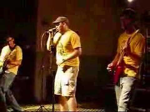 Banda Jocemista - Ribeirao Claro