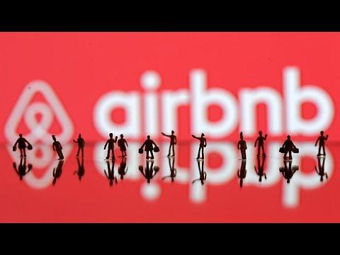 Καμπανάκι από την Κομισιόν στην Airbnb