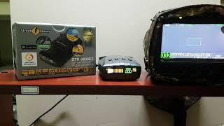 STR-9900EX