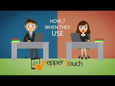 Pepper touch - Complete Point of Sale Software for Restaurants