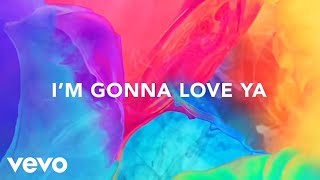 Avicii - Gonna Love Ya (Lyrics)