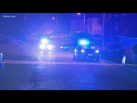 Suspect in serious condition after officer-involved shooting in DeKalb