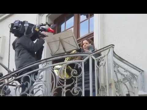 Delphine Gauthier-Guiche, Horn Freiburger Tusch der Woche 10. Januar 2018