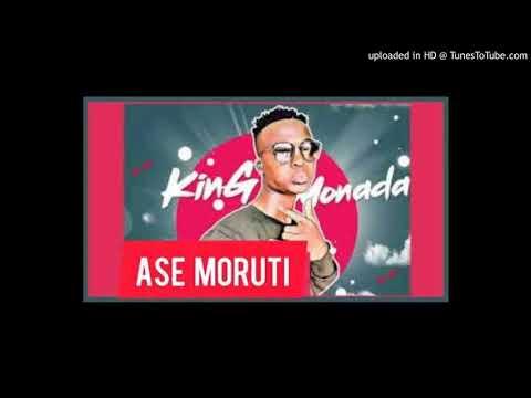 King Monada - Ase Moruti (ft. Mack Eaze)