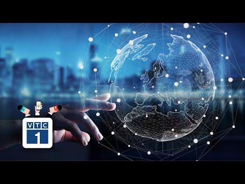 Phát triển 4.0: Ưu tiên công nghệ hay con người? - Thời lượng: 3 phút và 16 giây.