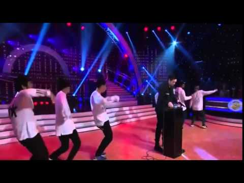 Dancing With The Stars NZ - Season 6 Episode 12