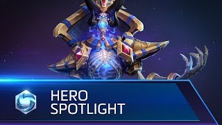 Video Kel'Thuzad Spotlight – Heroes of the Storm MP3, 3GP, MP4, WEBM, AVI, FLV Agustus 2018