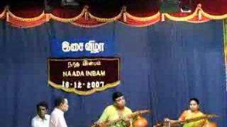 Veena Jeyaraaj And Jaysri Jeyaraaj