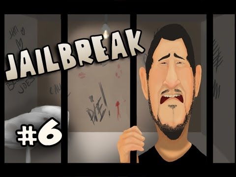 LAST REQUEST - Jailbreak w/Nova, Immortal &amp; Kevin Ep.6 Video