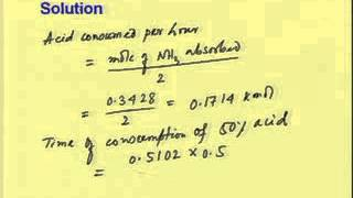 Mod-04 Lec-04 Packed Tower Design Part III