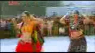 Rat Meri Dhumchak Lad Gayi