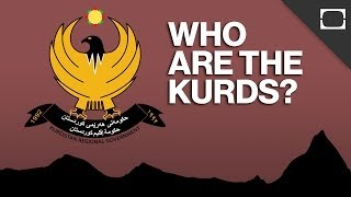 With ISIS all over the news, it's easy to forget that there are many more groups in Iraq fighting for control. One of these groups of people are the Kurds and they're ...