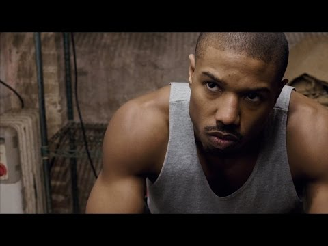"trailer ""creed"" spin-off di rocky hd"