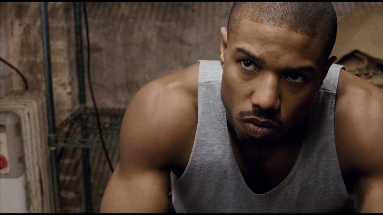 Creed – Official Trailer [HD]