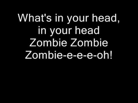 the cranberries - zombie