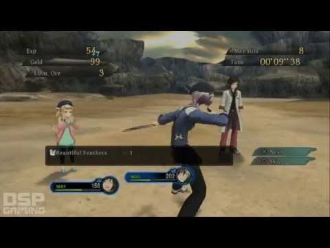 Tales of Xillia 2 playthrough pt11 – Employment Opportunities