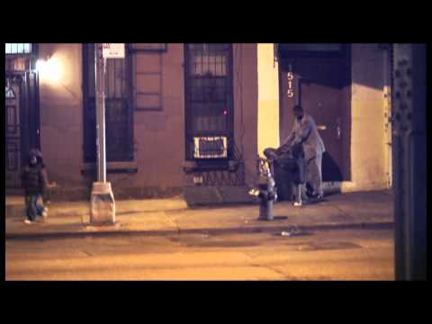 Joey Bada$$ & CJ Fly - Hardknock (2012)