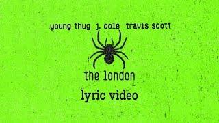 Young Thug, J.Cole, Travis Scott