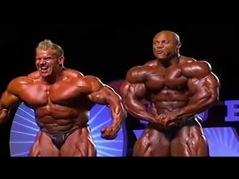 Download Bodybuilding Motivational Videos Compilation 2 HD HD Mp4 3GP Video and MP3