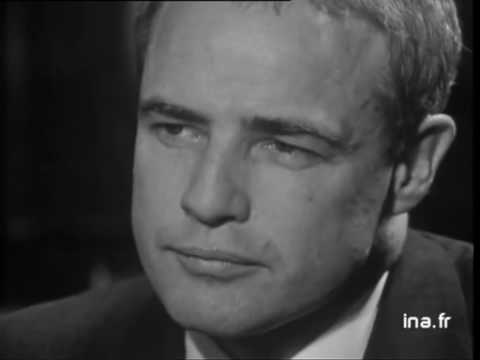 Interview Marlon Brando