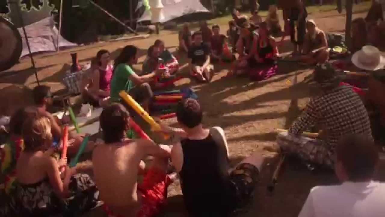 TUNDRA festivali 2014