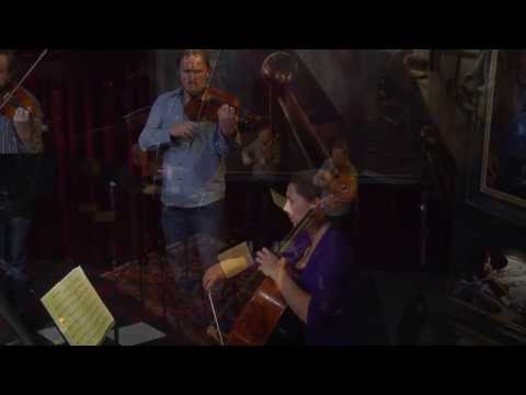 Video - Gardel, Carlos - El Dia Que Me Quieras - String Quartet - arranged by Jeremy Cohen - Violinjazz Editions | 5503 088