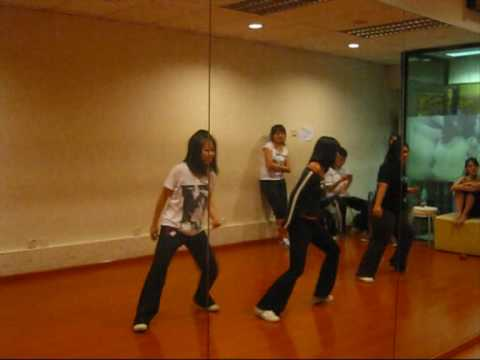 Dance Class - Xiahtic
