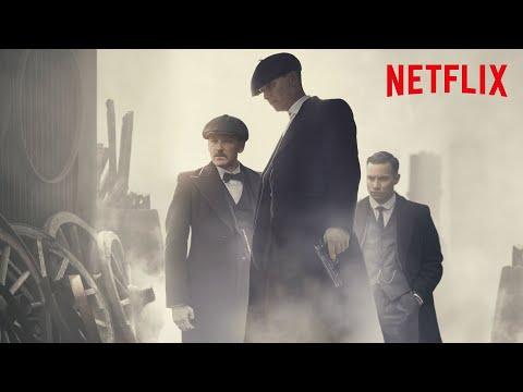 Peaky Blinders |Trailer - Temporada 5 |Netflix