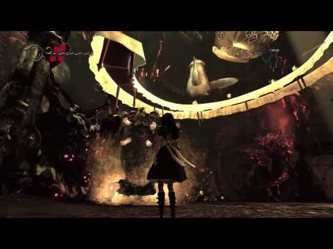 preview-Alice: Madness Returns \'Combat\' Trailer (Game Zone)