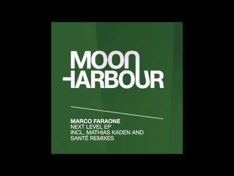 Marco Faraone - Next Level (MHR083)
