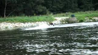 10. Jetski Freestyle Yamaha Superjet (Amateur) No Backflip (old school) 3min