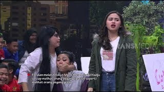 Video PANIK, Syifa Hadju & Mpok ALpa Lihat Lipstick Jadi Pisau | OPERA VAN JAVA (30/05/19) Part 3 MP3, 3GP, MP4, WEBM, AVI, FLV September 2019