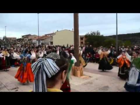 Mayo de Hontoria del Pinar 2015 , por José Benito Medel