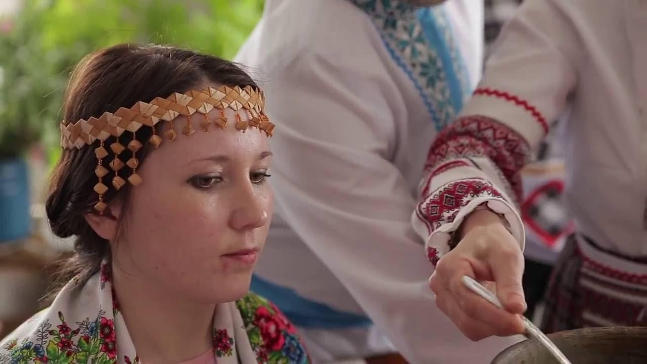 """Фильм """"Свадьба кваса с хреном"""", снятый в Шарканском районе Удмуртии"""