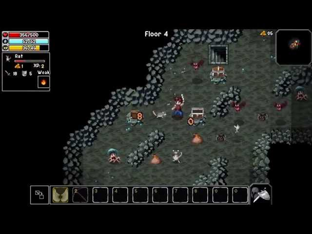 The Enchanted Cave 2 Premium Official Gameplay Trailer