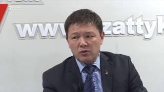 К.Аманкулов: Мамлекеттин акчасына кызытма алынган (Азаттык радиосу)