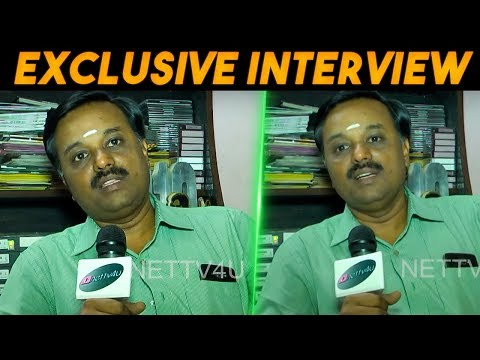 Interview With Producer Dakshina Moorthy