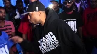 Iron Mouth Battle League | JR Juz Real vs. Young Herb