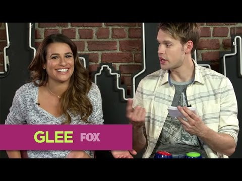 GLEE | Brain Busters Part Deux