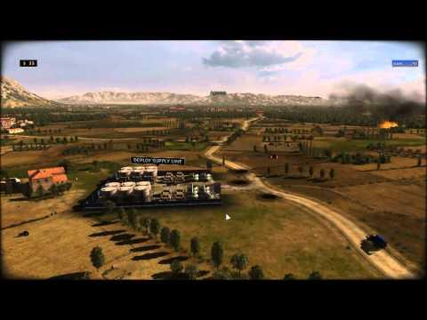 Видеообзор R.U.S.E. от R1coshet для Kanobu.ru
