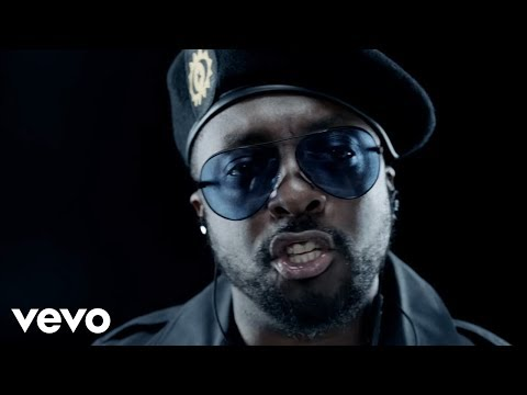 Black Eyed Peas - Ring the Alarm