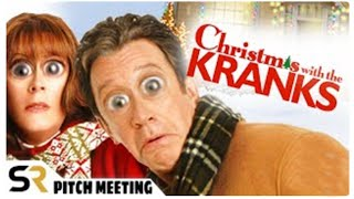 Christmas With The Kranks Pitch Meeting by Screen Rant