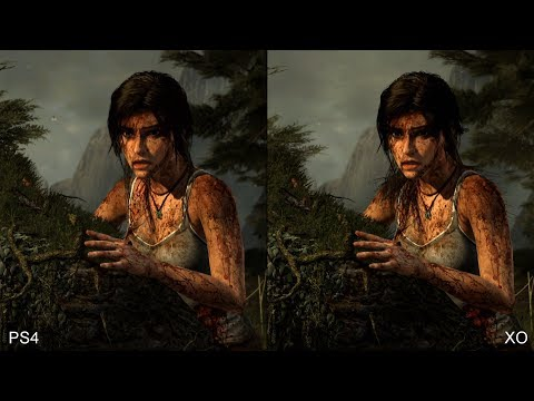 tomb raider definitive edition xbox one cheats