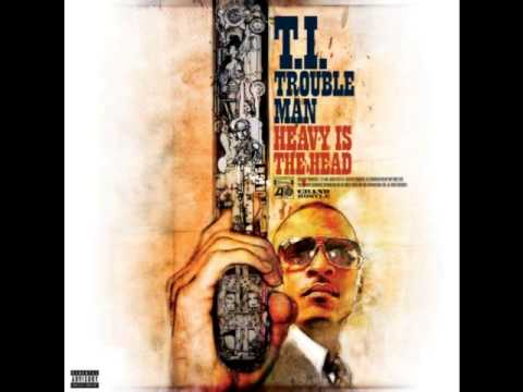 T.I-The Way We Ride Chopped and Screwed