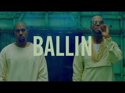 Ballin Feat. Kanye West